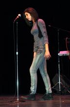 Alicia Marie Gomez - 2nd