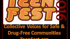 TeenFest 2K16 News